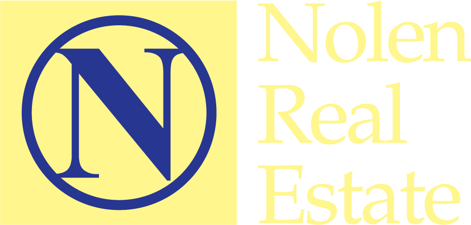 Nolen Real Estate Logo