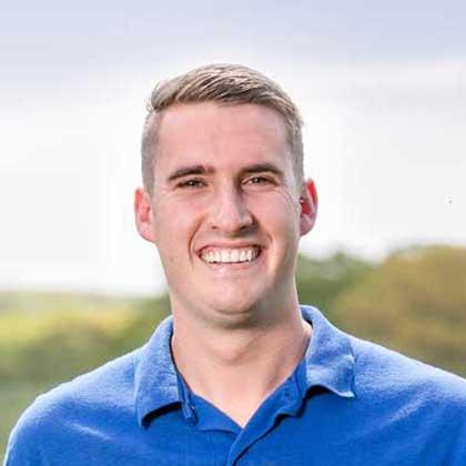 Drew Bonner, Executive Assistant and Agent at Nolen Real Estate