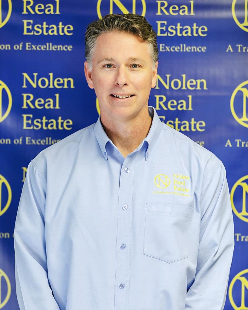 Thomas Nolen, Principle Broker