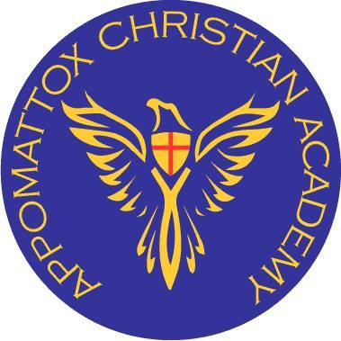 Appomattox Christian Academy logo