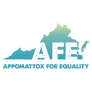 Appomattox for Equality logo